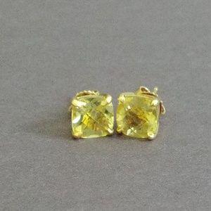 Tiffany & Co Sparkler Earrings